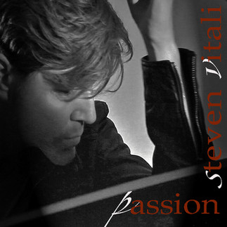 Steven Vitali Passion