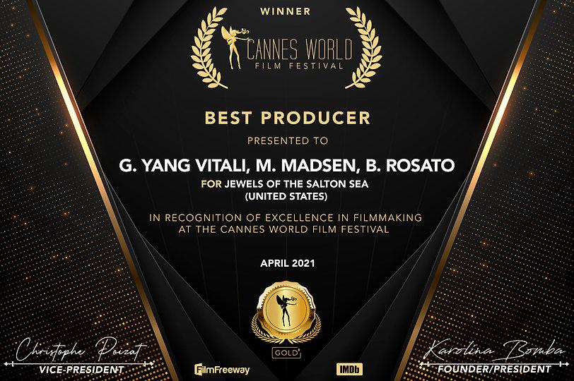 Certificate Best Producer Film.jpg