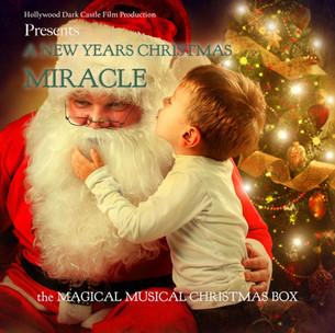 the MAGICAL MUSICAL CHRISTMAS BOX