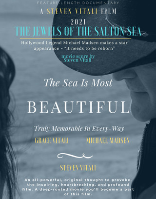 The Jewels of the Salton Sea