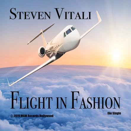 Flight in Fashion by Steven Vitali