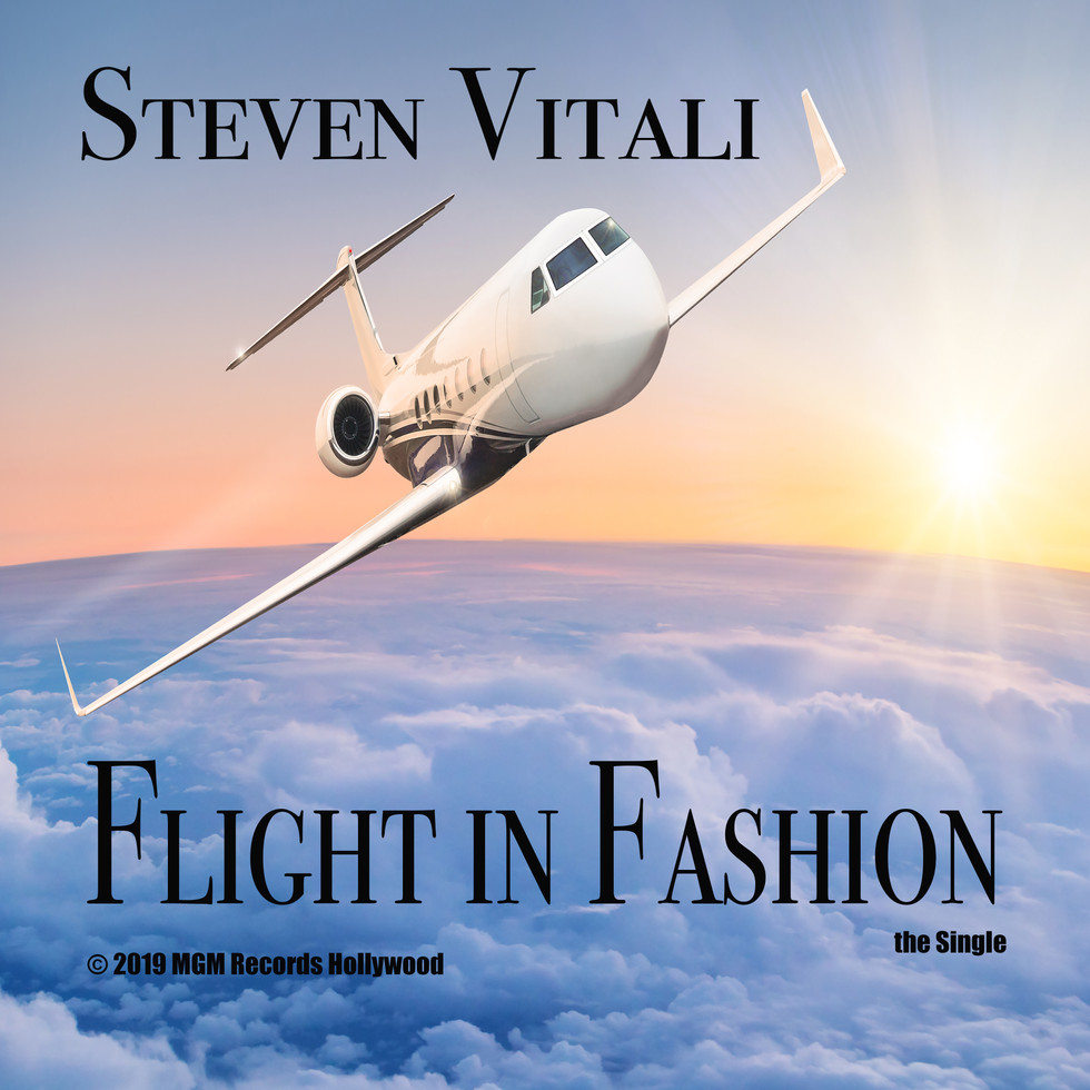 THIS Master Cover Flight In Fashion psd.