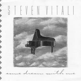 Steven Vitali - Come Dream With Me
