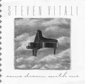 Steven Vitali - Come Dream With Me