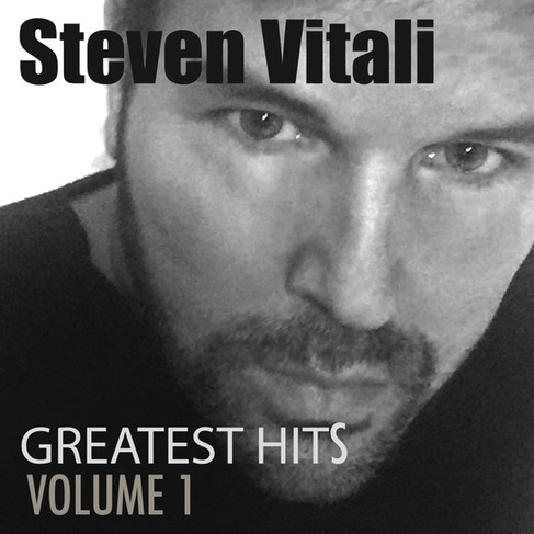 Steven Vitali Greatest Hits Vol 1.