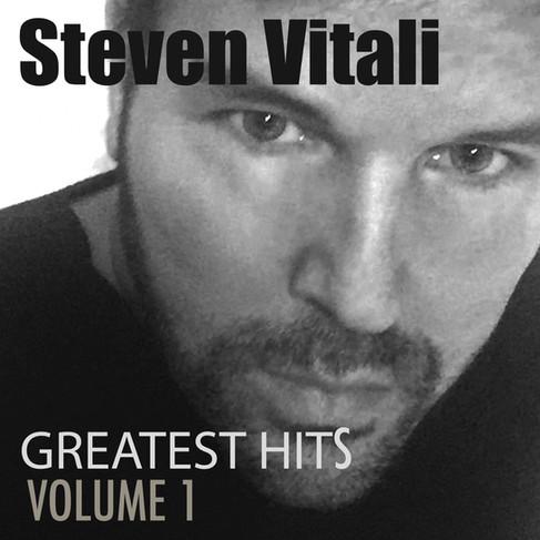 Steven Vitali Greatest Hits Vol 1.