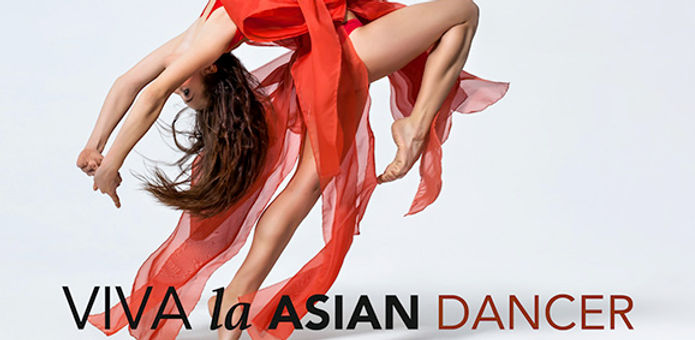 Steven Vitali VIVA La Asian Dancer HMMA 2018