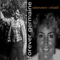 Single - Forever Germaine by Steven Vitali