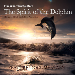 THE SPIRIT OF THE DOLPHIN