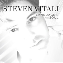 Album - Language of the Soul by Steven Vitali