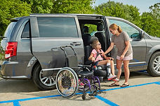 Vehicle Transfer Seats