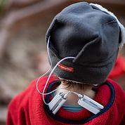 Safe & Snug Winter Hat