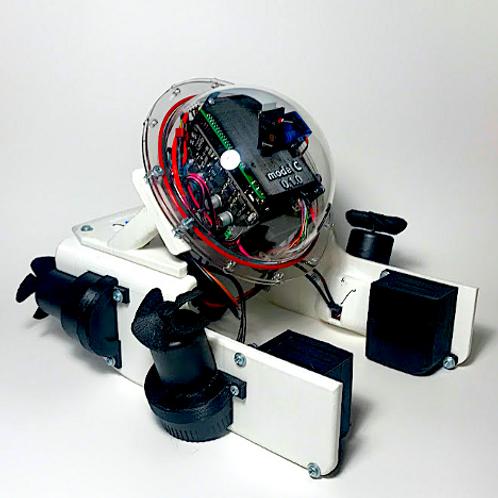 Blue Dot ROV Kit,  Model C