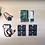 Thumbnail: Model C Electronics and Domes