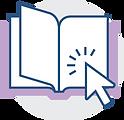 handbook icon