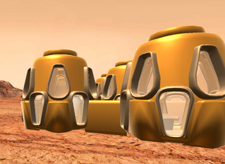 Leading Mars through VR