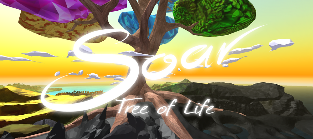 Soar Tree of Life