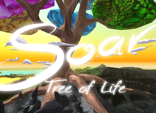 SOAR: LESSONS IN BUILDING A RELAXATION GAME FOR MOBILE & VR