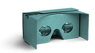 Picture of Cardboard VR