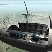 City of Glasgow College - Wind Turbine VR training