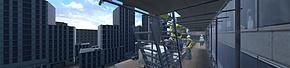 GKR Scaffolding - VR safety training