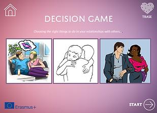 decision game