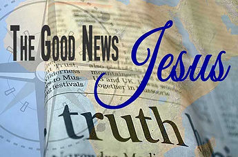 Sharing the Good News of Jesus