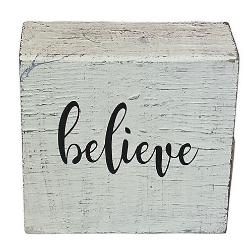 Inspirational Wood Signs $8.97- Available in 7 Options