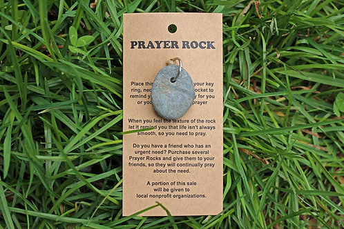 Prayer Rock
