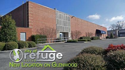 City of Refuge Dalton New Location on Glenwood
