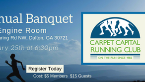 Join Us for Our Annual Banquet