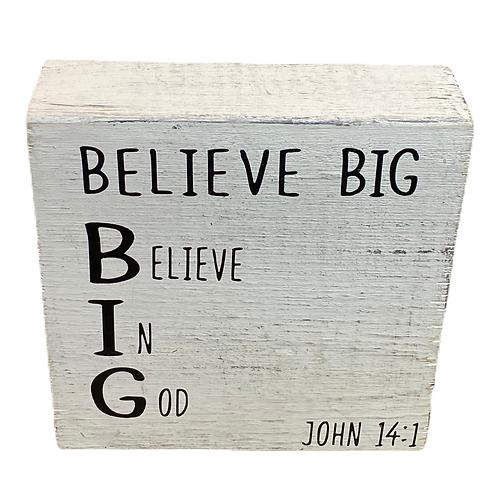 Large Scripture Square - 6 Options