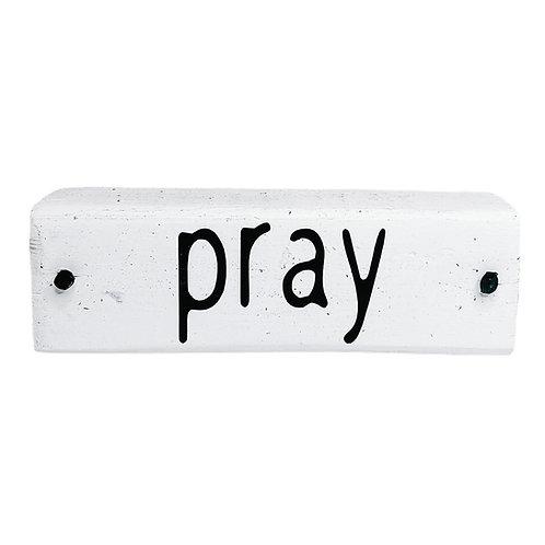 Faith Stick Small - 2 Options Available