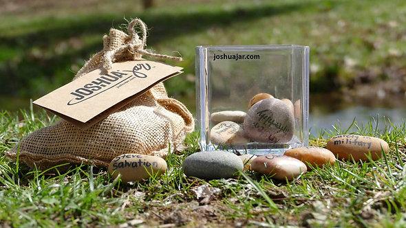 Small Joshua Jar