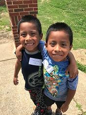 City of Refuge Children's Oureach