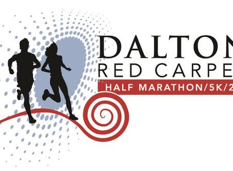 Visit Dalton Half's NEW Website