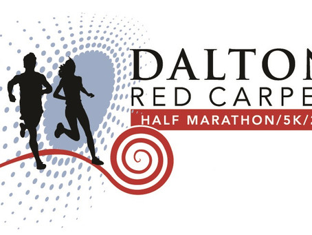 Visit Dalton Half's NEW Website