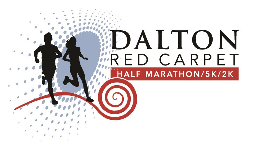 Dalton Red Carpet Half Marathon 5K 2K