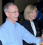 Woody and Elaine Cornwell