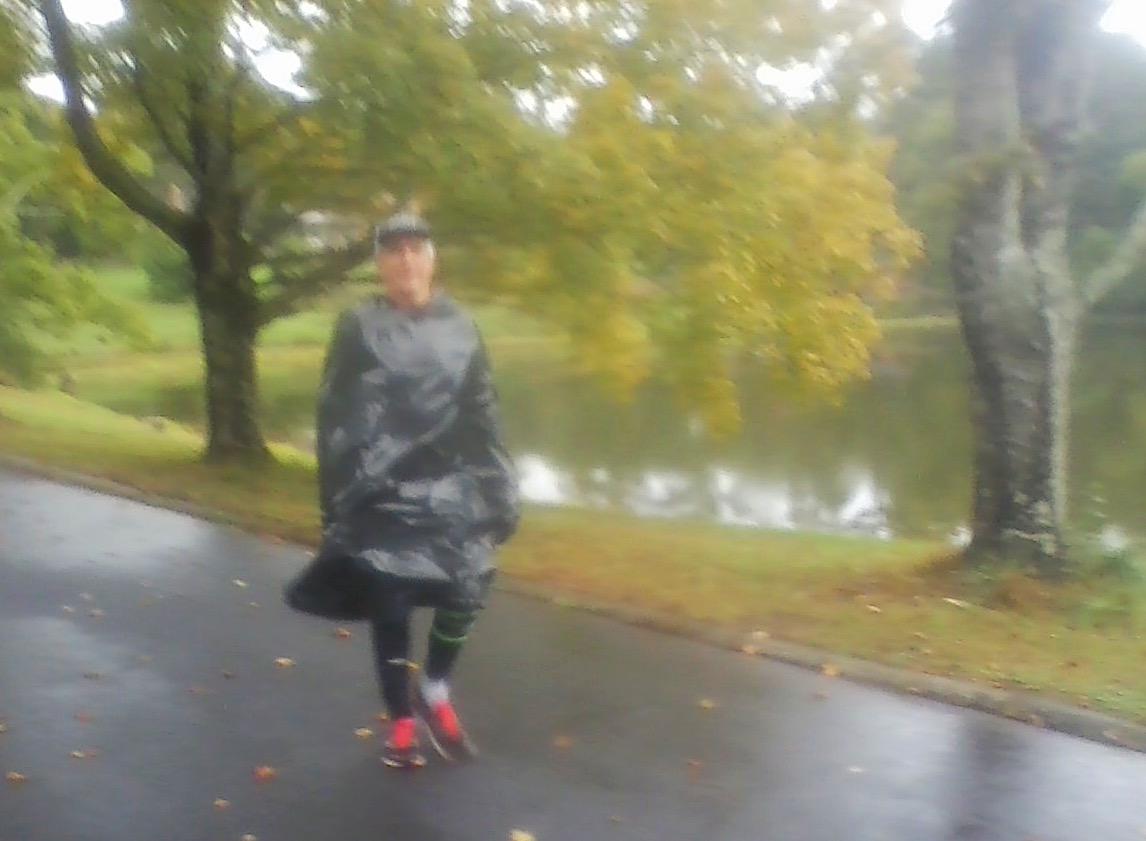 2018 Rainy Race Day