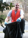 Adopt-a-Mile CleanUp
