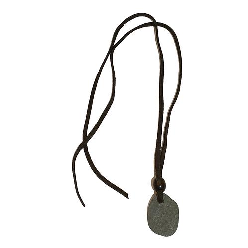 Prayer Rock Necklace