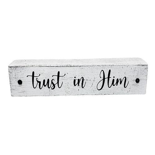 Faith Stick Medium - 2 Options Available