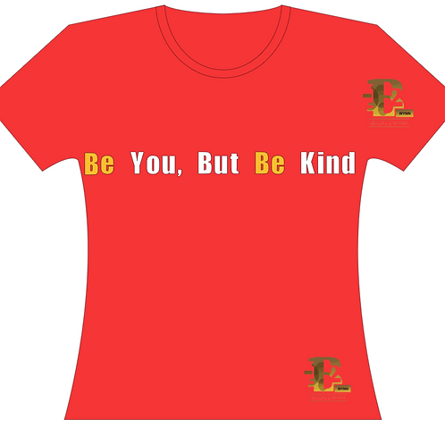 Be You, But Be Kind
