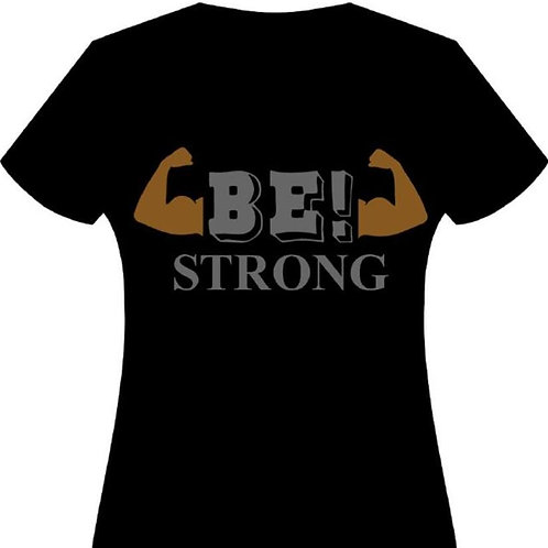 BE! Strong