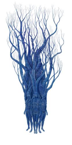 El_árbol_de_la_sabiduría_50x100_Joaquin_Vila