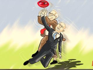 AFL vs. ASX