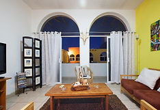 Apartments for rent in downtown la paz baja california sur walking distance to the sea