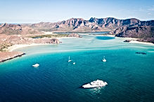 rent a yatch in la paz baja california sur yatch for rent with trip and homes