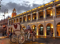 Vacation rentals in Merida by Trip and h
